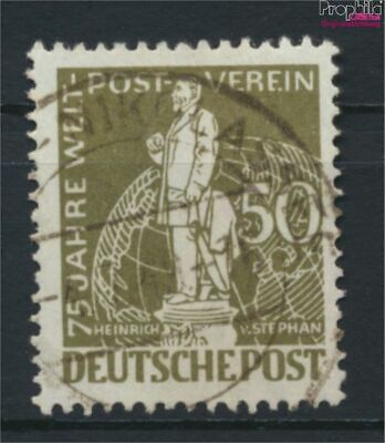 Berlin (West) 38 gestempelt 1949 Weltpostverein (9233337