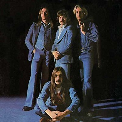 STATUS QUO Blue For You 2017 Remastered Deluxe Edition 2-CD album NEW/SEALED
