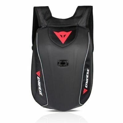 22L DAINESE D-MACH 3 Soft Shell Case Motorcycle Sport  Racing Bike Backpack Bag