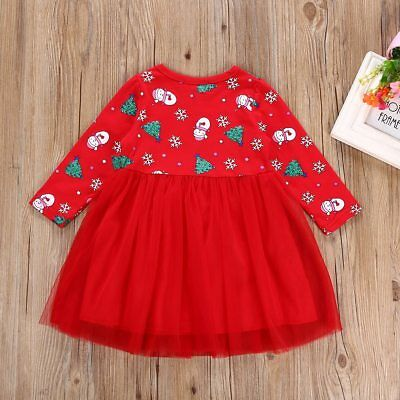 S-481 Red LS Snowman w/Snowflake Dress (Ready to Ship from Ohio )(Free Shipping)