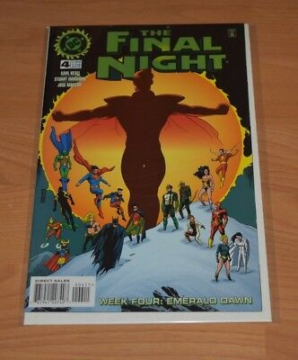 The Final Night #4 (Nov 1996, DC)