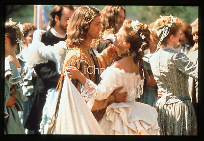 35mm vintage slide* 1993 DR. QUINN MEDICINE WOMAN Jane SEYMOUR e Joe LANDO (4)