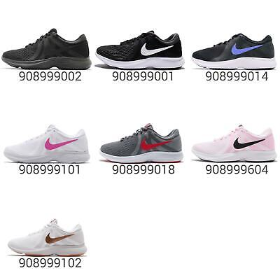 1c95a18dafad Nike Revolution 4 IV Women Wmns   Junior Kids Running Shoes Sneakers Pick 1