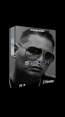 Studiolinkedvst- Scott Storch Vst Plug-In Mac/ Win (Instant eDelivery)