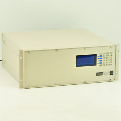 Dicon GP700M Modular Mainframe (4U) Fiber Optic Switch