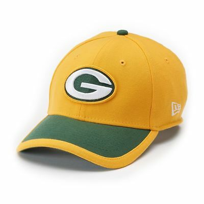 size 40 2dc1d 8b1d3 ... low price green bay packers m l yellow alternate new era sideline 39  thirty on field hat