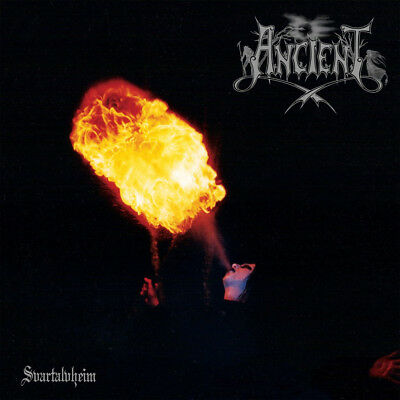 ANCIENT - Svartalvheim  LP  PICTURE