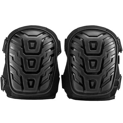 Heavy Duty Knee Pads Protectors Safety Quick Release Work Comfort Safety 2PCS