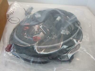 Applied Fusion Inc 0140-76050 Amat Harness Assy Transfer Chamber