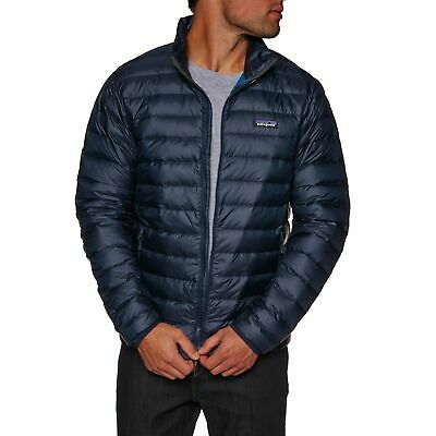 6fa1b8532 PATAGONIA INSULATED POWDER Bowl Mens Jacket - Balkan Blue All Sizes ...