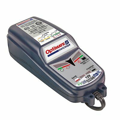 Optimate 5 12V Battery Charger OPT5