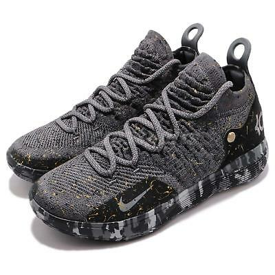 Latest Collection Of Nike Zoom Kd11 Ep Xi Just Do It Kevin Durant Black Men Shoes Sneakers Ao2605-007 Athletic Shoes Men's Shoes