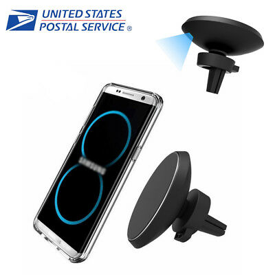 Fast Wireless Charging Magnetic Car Holder Baseus Car Mount Qi Wireless Charger