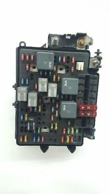 Engine Fuse Box 00 01 02 Chevy Silverado 1986 toyota pickup fuse box location electrical wiring diagrams