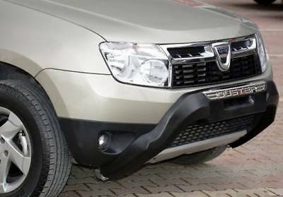 Dacia Duster Support avant An de Construction 2010 - 2018 avec Super Optique et