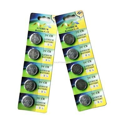 3V Button Battery Button Coin Cells Battery For Electronic Products EN24H