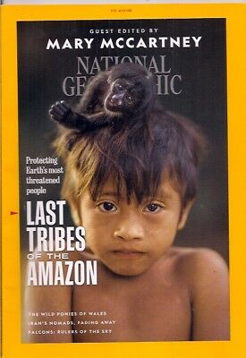 national geographic-OCT 2018-ISOLATED TRIBES.
