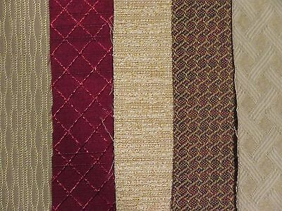 Antique Radio Grille Cloths - Vintage Inspired Group Lot Collection - # 38