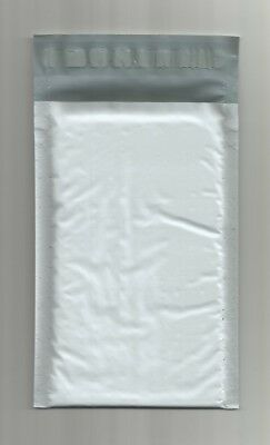 """30- 6""""X10"""" #0  Poly Bubble Mailers-Self Sealing Padded Shipping Envelopes !SALE!"""