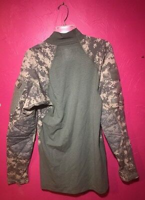 US Army Combat Shirt ACS MultiCam OCP Massif M Flame Resistant