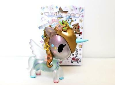 Tokidoki Unicorno Series 7 3-inch Vinyl Figure Unicorn - Star Fairy