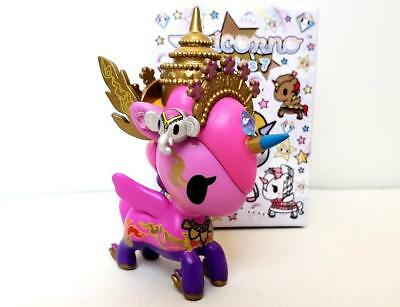 Tokidoki Unicorno Series 7 3-inch Vinyl Figure Unicorn - Thai Princess