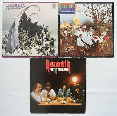 Nazareth Hair Of The Dog Cd New Eur 9 20 Picclick At