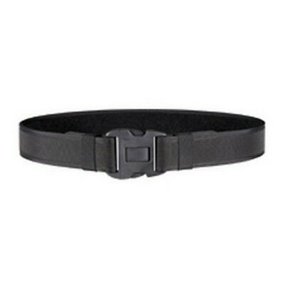 Bianchi 26043 Nylon Black Duty Belt Size Large (40 -46)