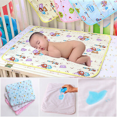 Portable   Change  Bedding  Baby Diaper  Waterproof Diapers Cushion Cover