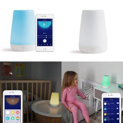 Hatch Baby Rest Night Light, Sound Machine And Time-To-Rise