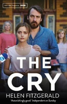 The Cry by Helen FitzGerald 9780571342945 (Paperback, 2018)