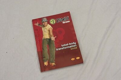 Zumba Fitness Book - Total Body Transformation Guide