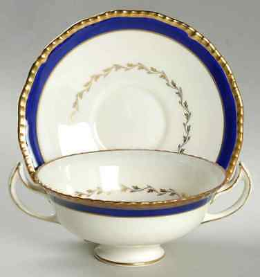 Royal Doulton TALBOT Cream Soup & Saucer 2354759
