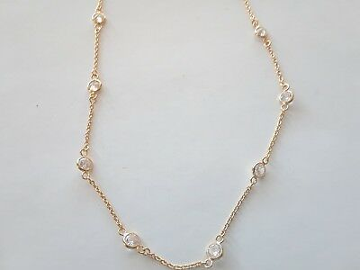 Giani Bernini Necklace $110 Sterling Silver New Over Stock With Tags SV12722C16