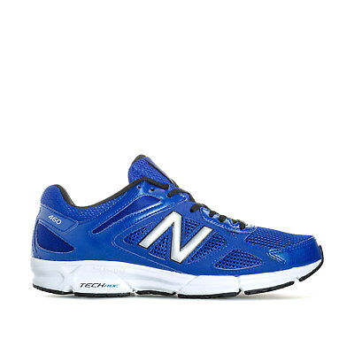 Mens New Balance M460ce1 Running Trainer In Blue