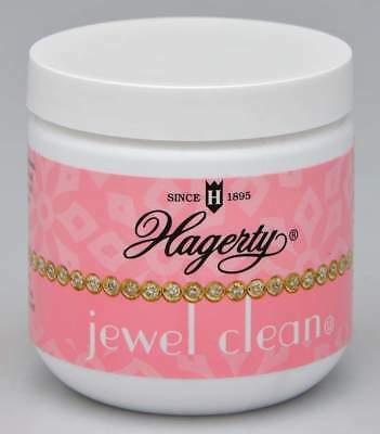 Hagerty SILVER CARE Jewelry Cleaner 7 Fl Oz 10926588