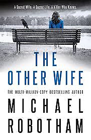 The Other Wife - Michael Robotham - Large Paperback - Save 25% Bulk Discount
