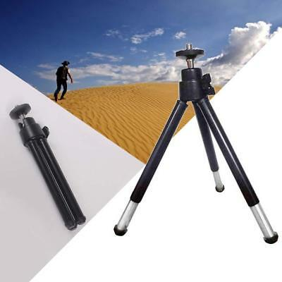 Portable Mini Travel Flexible Tripod Stands Holder For Digital Camera iPhone PK