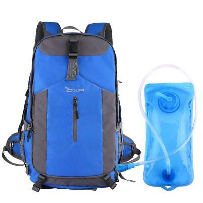 Perfect Backpack for Camping, Hiking, Running, Outdoor Activities, Rain Cover