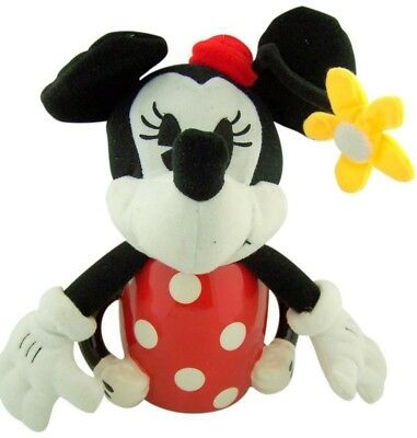 Collectionneurs Ensemble-Cadeau Walt Disney Minnie Mouse Peluche Jouet En