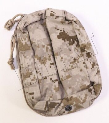 NEW Eagle Industries AOR1 Medical Medic IFAK Pouch - MOLLE - DIG2 SEAL DEVGRU