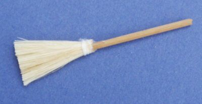 1:12 Dollhouse miniature broom doll house diy kitchen access ZT