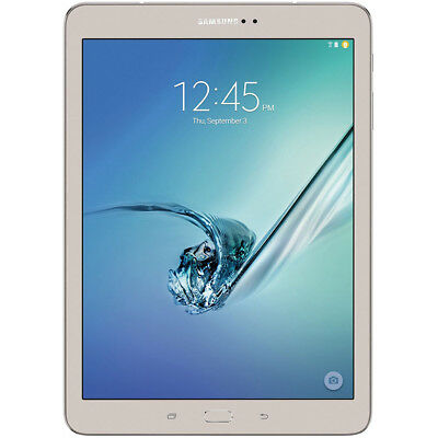 Samsung Galaxy Tab S2 9.7-inch Wi-Fi Tablet (Gold/32GB)