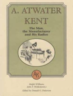 A Atwater Kent ID Book Antique Radios Breadboard Tube
