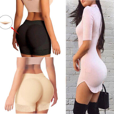 e0cf086a13464 Women Bum Shaper Briefs Butt Lifter Panty Underwear Enhancer Push Up  Shapewear