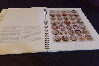 Vintage The Colorful World of Buttons Steel Buttons Soldiers Button Colonial 73