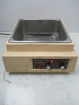 Lab-Line W2975-14 American Scientific Products S/P Water Bath Heated Laboratory