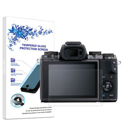 For Canon M5  Tempered Glass Screen Protector