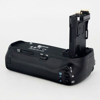 Canon BG-E14 Battery Grip for Canon 70D & 80D
