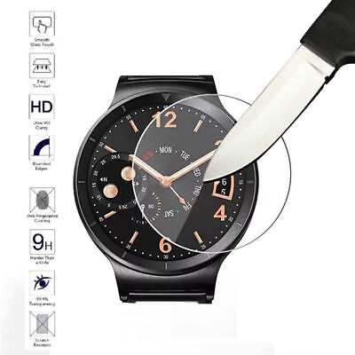 For Samsung 2018 Galaxy Smart Watch 46 / 42 mm Tempered Glass Screen Protector